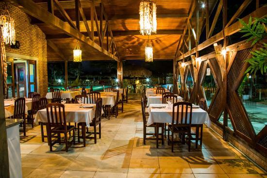Bares, Restaurante, Hotéis e similares
